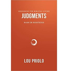 Priolo Judgements