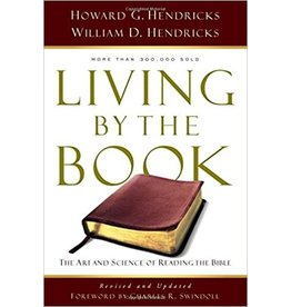 Hendricks Living By The Book