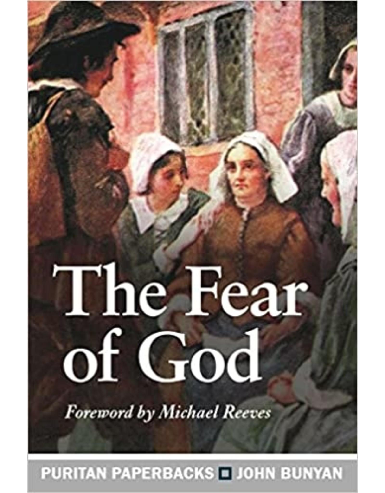Bunyan The Fear of God