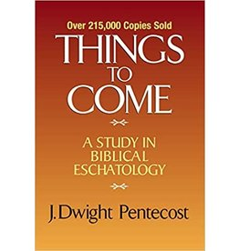 Pentecost Things to Come