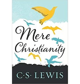 Lewis Mere Christianity