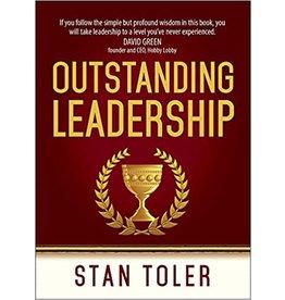 Toler Outstanding Leadership