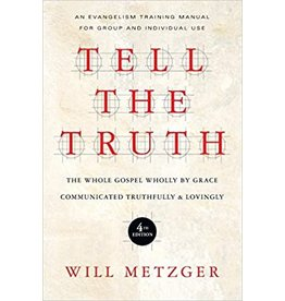 Metzger Tell The Truth