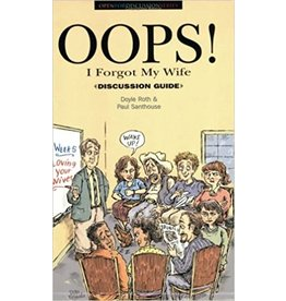 Roth Oops  I Forgot My Wife   Discussion Guide