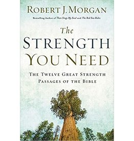 Morgan The Strength You Need