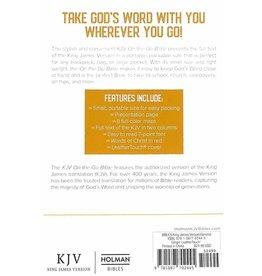 Holman ON-THE-GO Bible (King James Version)