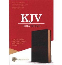Holman KJV Super Giant Reference Bible