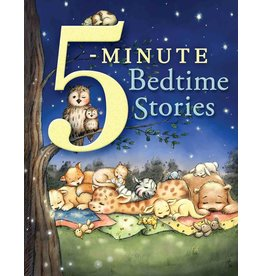 kennedy 5-Minute Bedtime Stories