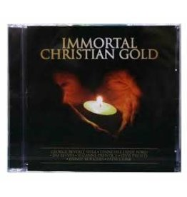 Music World Immortal Christian Gold
