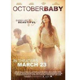Provident Films October Baby