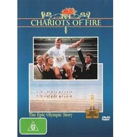 Foxmovies The Epic Olympic Story - Chariots of Fire