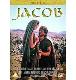 Shock Jacob, The Bible DVD