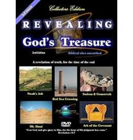 Revealing God's Treasure