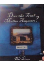 MacArthur Does The Truth Matter Anymore Pt 3,4,5 DVD