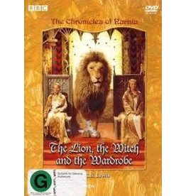 Lewis Narnia: The Lion The Witch and The Wardrobe