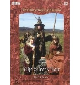Lewis Narnia:The Silver Chair