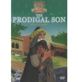 Animated The Prodigal Son DVD