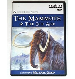 Oard Mammoth and the Ice Age, The   DVD