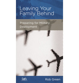 Green Leaving Your Family Behind