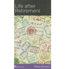 Brown Life After Retirement