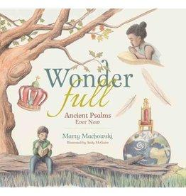 Machowski WonderFull: Ancient Psalms Ever New
