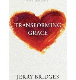 Bridges Transforming Grace