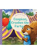 Welch Caspian Crashes the Party:When you are Jealous(Good News for Little Hearts)