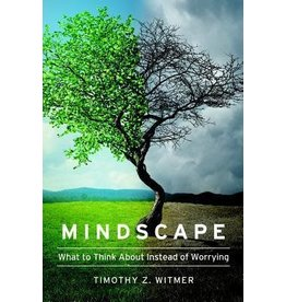 Witmer Mindscape, What to think about Instead of Worrying