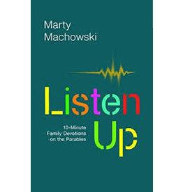 Machowski Listen Up