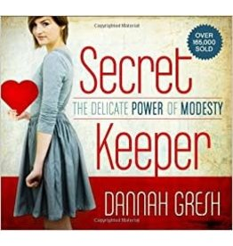 Gresh Secret Keeper