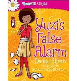 Gresh Yuzi's False Alarm