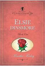 Martha Finley Elsie Dinsmore - Book 1