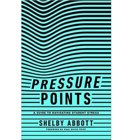 Abbott Pressure Points: A Guide to Navigating Student Stress