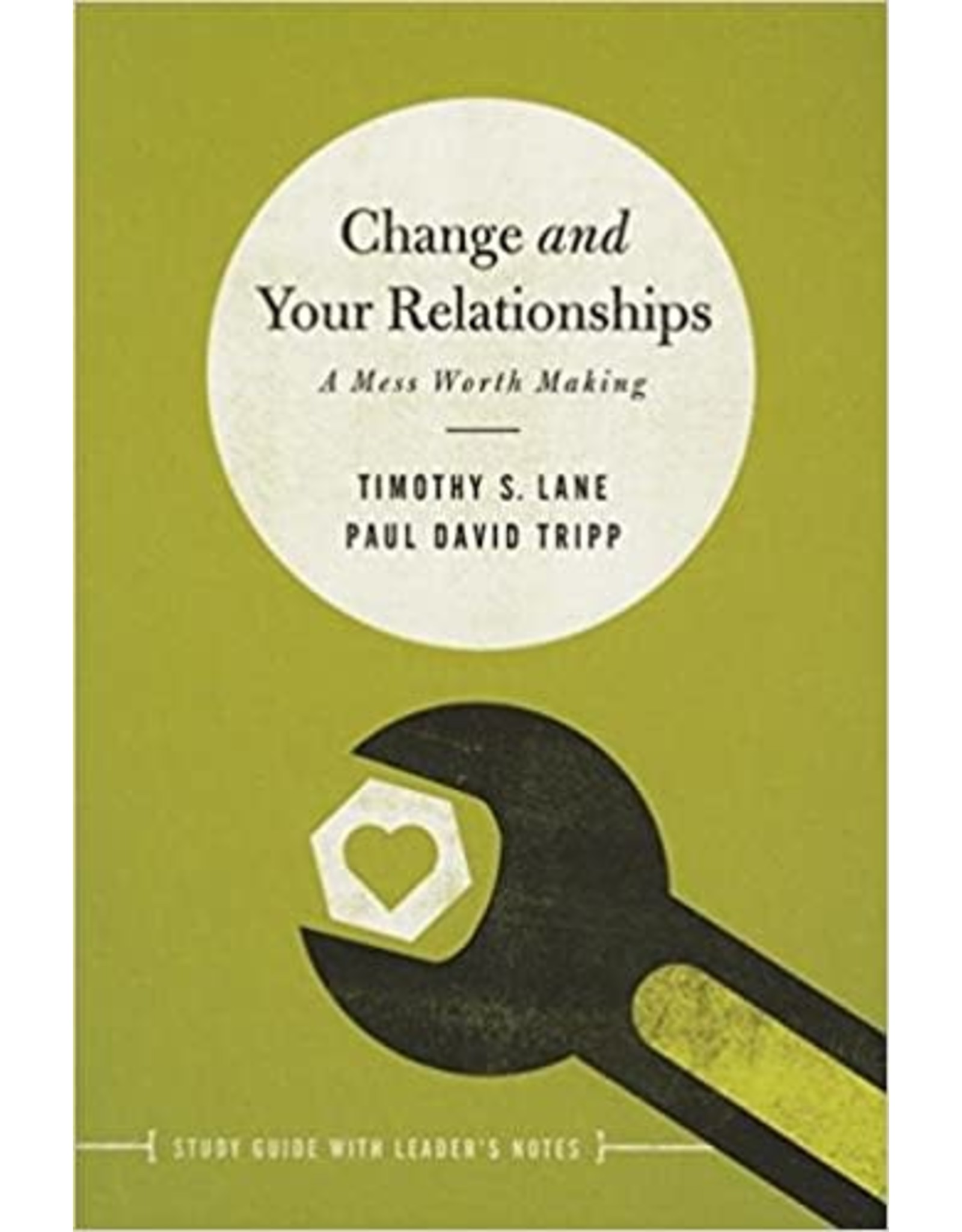 Lane Change and Your Relationships, Study Guide