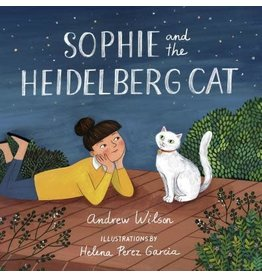 Wilson Sophie and the Heidelberg Cat