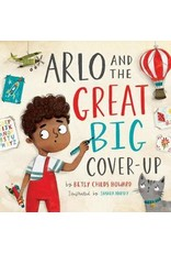 Howard Arlo and the Great Big Cover-Up