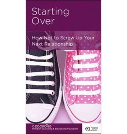 Smith Starting Over: How to not screw up your next relationship