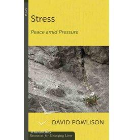 Powlison Stress: Peace amid pressure