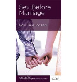 Lane Sex Before Marriage: How far is too far?