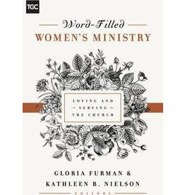 Furman Word Filled Women's Ministry