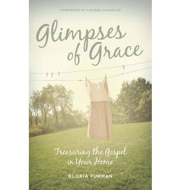 Furman Glimpses of Grace