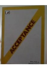 Henrichsen Acceptance
