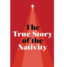 The True Story of the Nativity - 25 pack