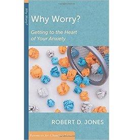 Jones Why Worry