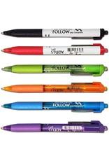 Bible Study Underliner / Note Pen - Violet