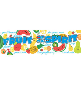 Bookmark:  Fruit of the Spirit