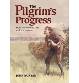 Bunyan The Pilgrims Progress Illustrated Hardcover