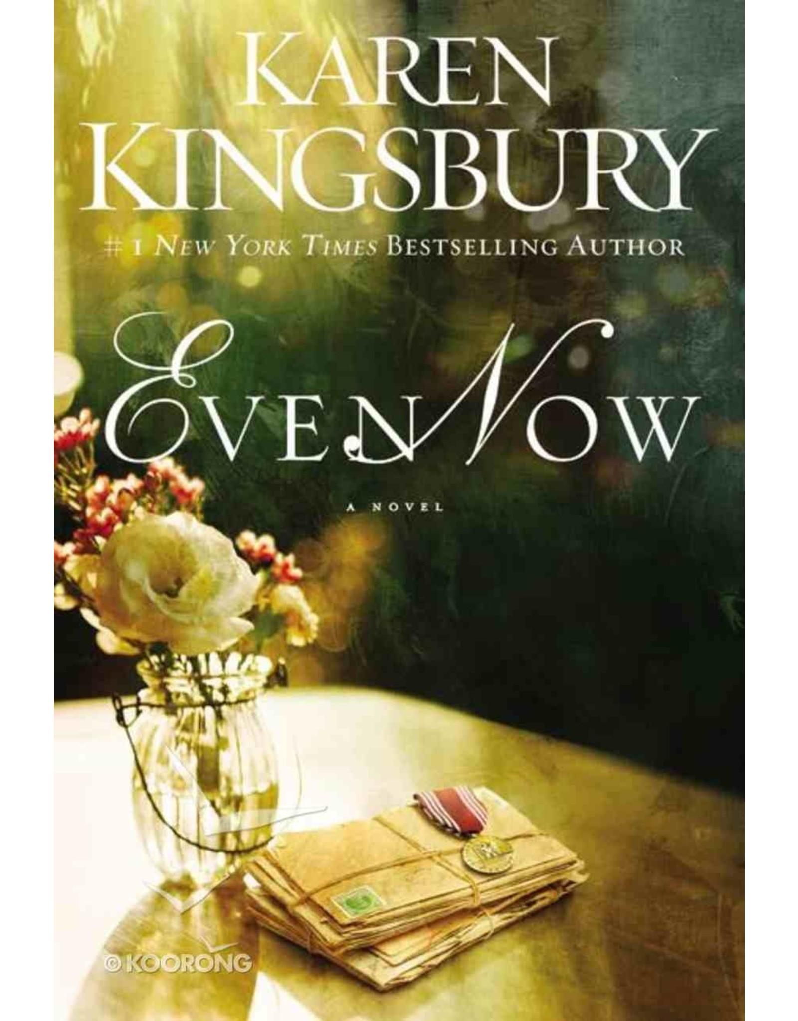 Kingsbury Even Now