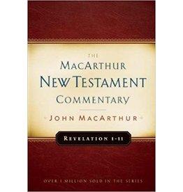 MacArthur MacArthur Commentary - Revelation 1-11