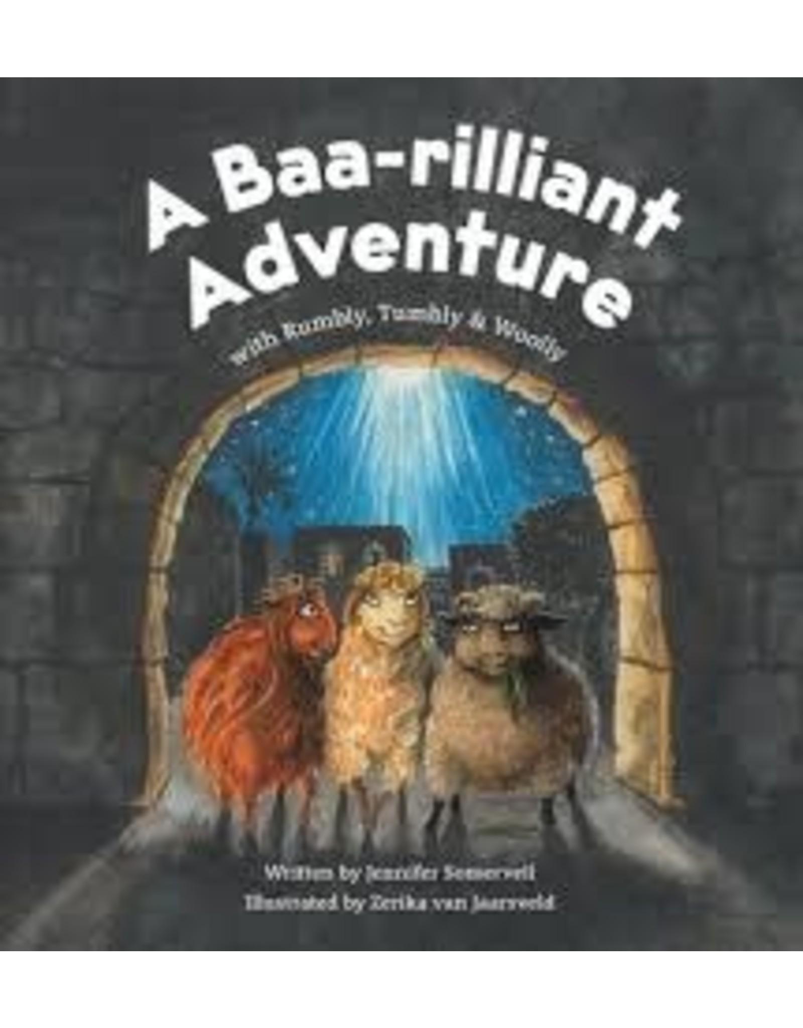 Somervell A Baa-rilliant Adventure